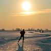 Schaatsen Elf Steden Tocht