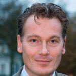 Pieter Hasekamp directeur-generaal Fiscale Zaken