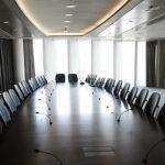 Imago bovenaan agenda boardroom