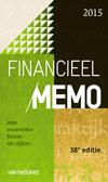 Nieuw: Financieel Memo 2015