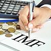 IMF: Meer btw, minder inkomstenbelasting
