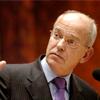 Gerrit Zalm van ABN AMRO