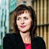 Hélène Pragt CFO Vesteda