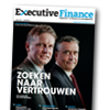 Executive Finance Nummer 2 is uit