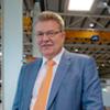 CFO Vanderlande Inudstries Herman Molenaar