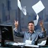 Frustratie CFO