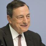 Draghi: geduld ECB bij timing eerste rentestap