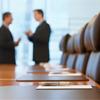 overleg boardroom