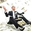 Gemiddeld inkomen CFO