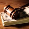 Rechtszaak geld