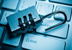 Ransomware cybercrime