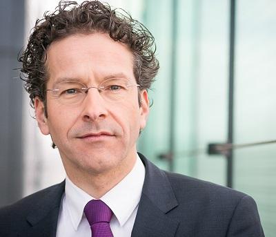 Dijsselbloem Gerrit Zalm ABN AMRO