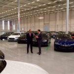 Tesla en Nederland gaan samenwerken