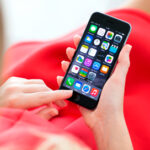 Apple is een 'one product company', de iPhone wordt het meest verkocht.