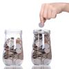Personen met optimistische toekomstblik sparen meer