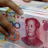 'Tanende interesse in deals in China'