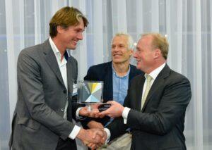 AkzoNobel wint De Kristal 2015.