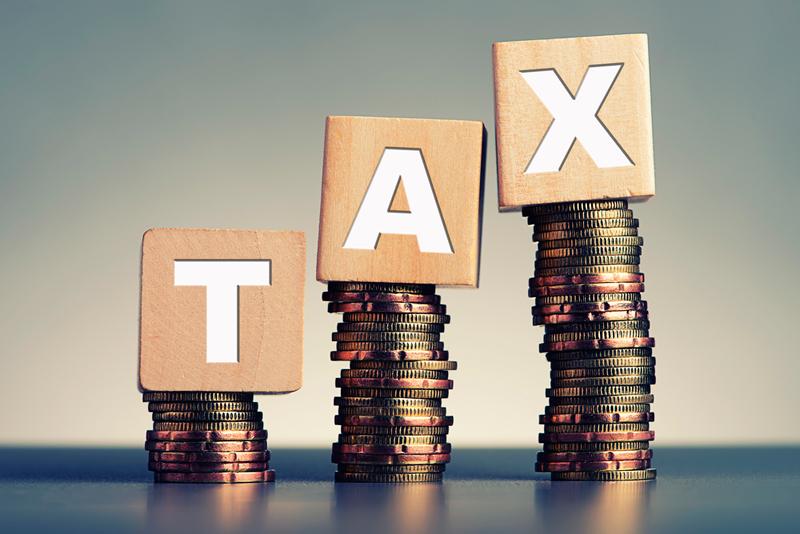 Tax-Oeso