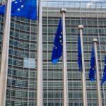 Beeldbank_economy_belgium_brussels_eurozone_flags_258416414-540x155