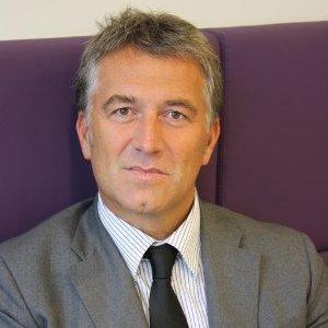 Johan Geeroms Senior Risk Manager bij Euler Hermes Nederland