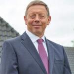 Frans Keurentjes nieuwe voorzitter bestuur FrieslandCampina