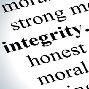 integriteit ethiek