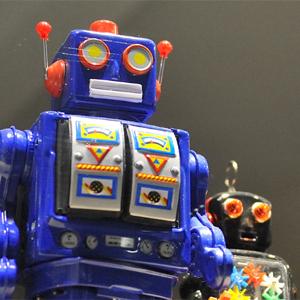 Finance robotisering