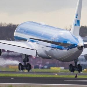 KLM Air France-KLM