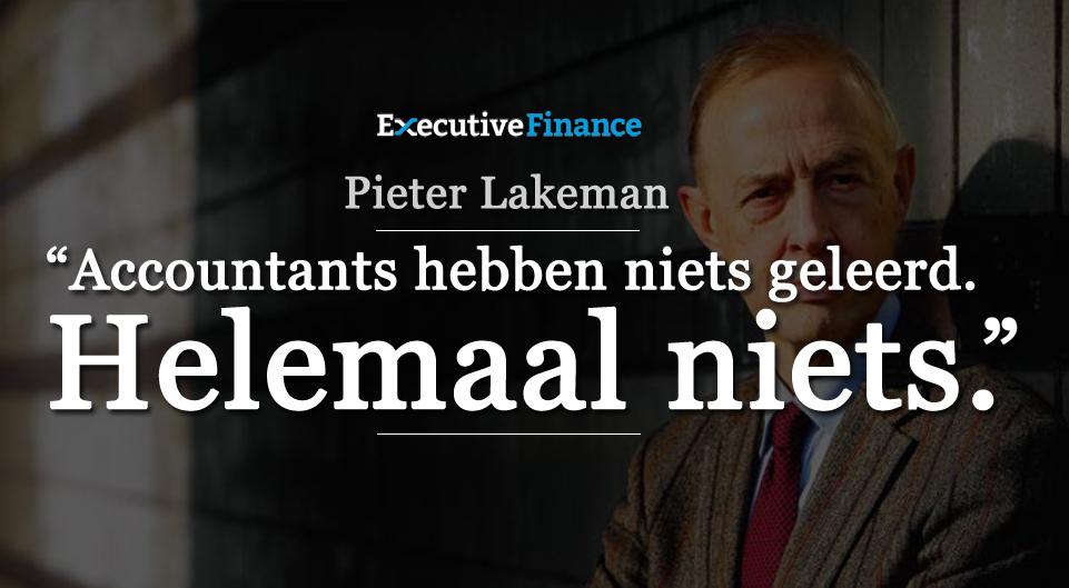 Pieter Lakeman