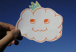 cloudtoepassingen Cloud
