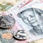 Chinese investeringen in Europa stijgen in 5 jaar explosief
