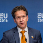 Dijsselbloem gaat in op verzoek IMF: 'Vanwege het belang van voldoende financiële slagkracht'