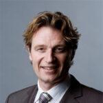 Johan Doruiter CIO Oracle