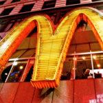 McDonald's belastingontwijking