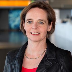 Schiphol Els de Groot CFO