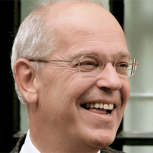 ABN AMRO Gerrit Zalm