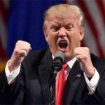 Donald Trump Economie Nederland