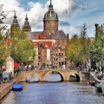 Stadslogistiek: meer dan alleen pakketten