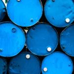 Neerwaartse aanpassing olieprijsraming