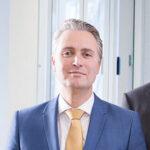 Daniel van Dongen CFO NSI