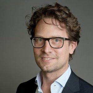 Oscar Visser CFO YoungCapital