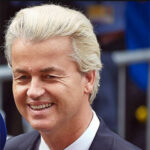 Geert Wilders negativisme populisme