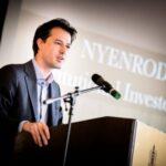 Professor Dennis Vink: 'Tijdbom onder Nederlandse financiële sector tikt'