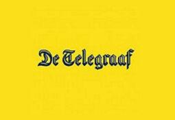 Telegraaf CFO Leo Epskamp TMG