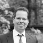 Tom Garssen CFO Intrum Justitia