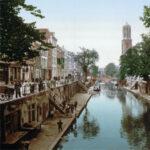 Utrecht in top Europa's meest concurrerende regio's: 'Natuurlijk boven Amsterdam'