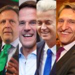 stemmen verkiezingen CFO