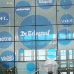 TMG CFO Koos Boot overname Mediahuis