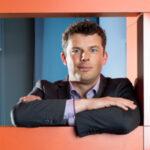 CFO Engie Chris van der Weerd