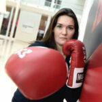 RA, controller en kampioen boksen Jessica Belder: 'Zonder doel doe je maar wat'